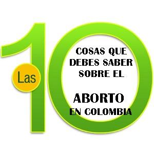 LEGALIZACION EL ABORTO EN COLOMBIA