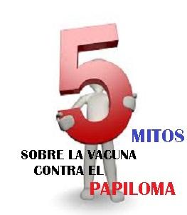 VACUNA PARA EL CANCER DE CERVIX